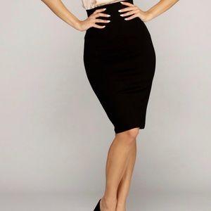 Windsor s skirt...